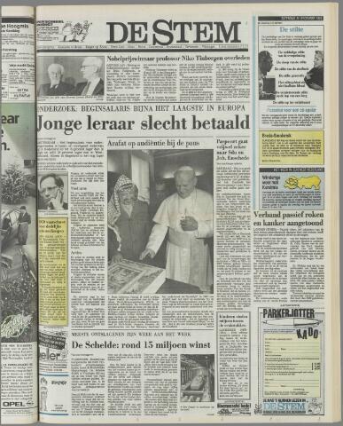 de Stem 1988-12-24