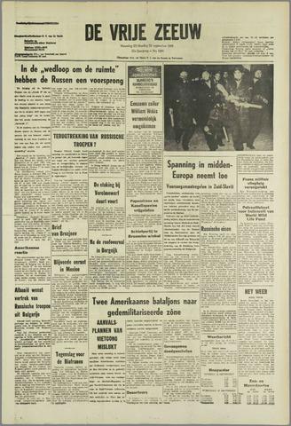 de Vrije Zeeuw 1968-09-23