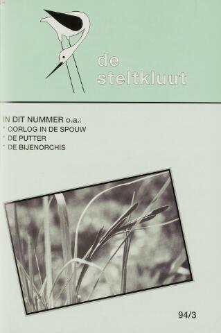 de Steltkluut 1994-06-01