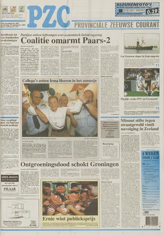 Provinciale Zeeuwse Courant 1997-09-18