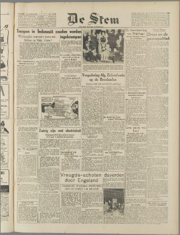 de Stem 1948-11-16