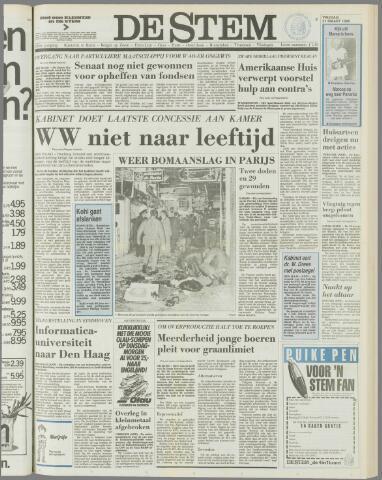 de Stem 1986-03-21