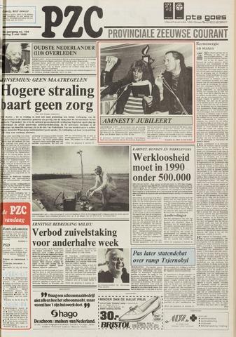 Provinciale Zeeuwse Courant 1986-05-03