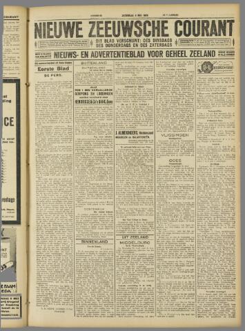 Nieuwe Zeeuwsche Courant 1929-05-04
