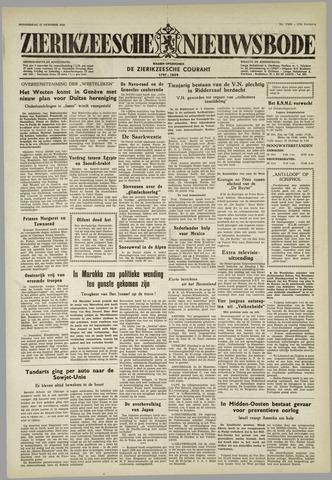Zierikzeesche Nieuwsbode 1955-10-27