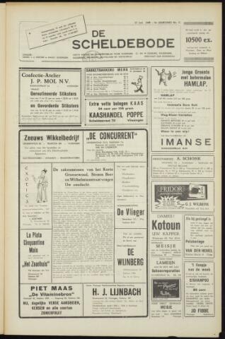 Scheldebode 1955-06-30
