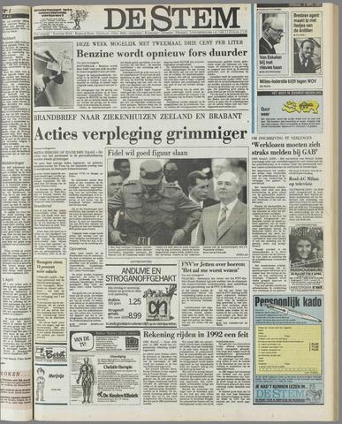 de Stem 1989-04-04