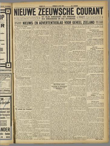 Nieuwe Zeeuwsche Courant 1923-07-10