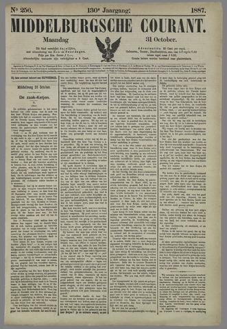 Middelburgsche Courant 1887-10-31