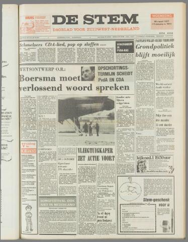 de Stem 1977-03-16