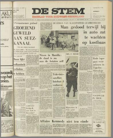 de Stem 1969-07-28