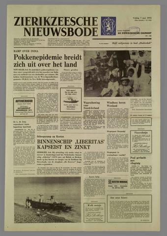 Zierikzeesche Nieuwsbode 1974-06-07