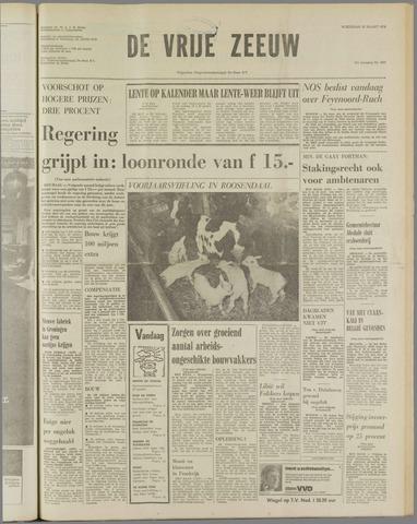 de Vrije Zeeuw 1974-03-20