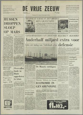 de Vrije Zeeuw 1971-12-08