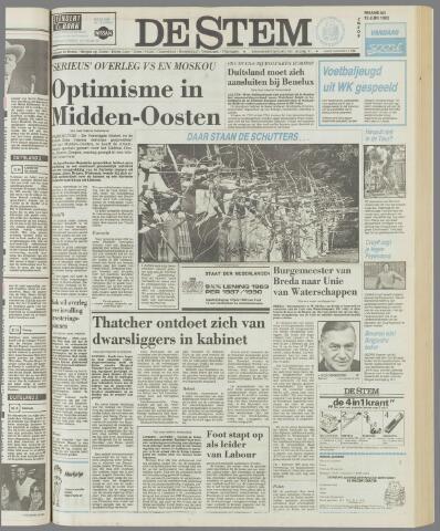 de Stem 1983-06-13