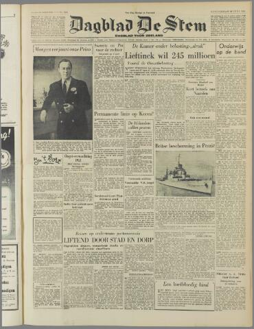 de Stem 1951-06-28