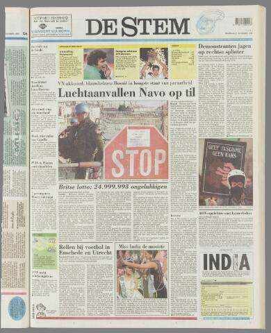 de Stem 1994-11-21