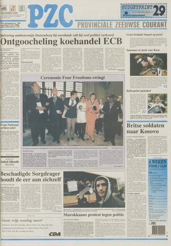 Provinciale Zeeuwse Courant 1998-05-04