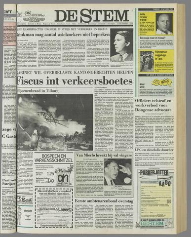 de Stem 1987-10-06