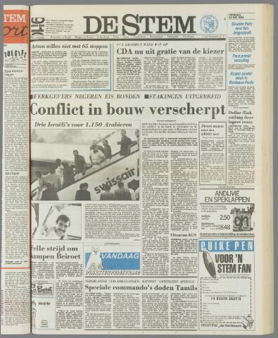 de Stem 1985-05-21