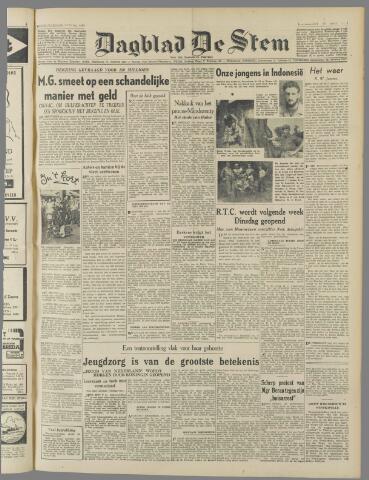 de Stem 1949-08-18