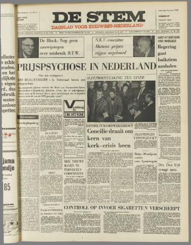 de Stem 1969-01-08