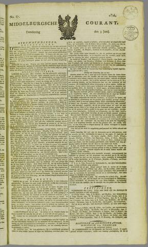 Middelburgsche Courant 1824-06-03