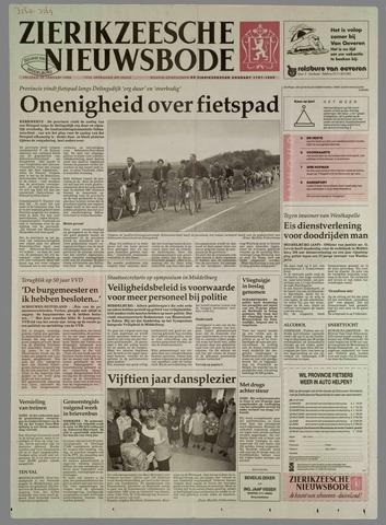 Zierikzeesche Nieuwsbode 1998-01-23