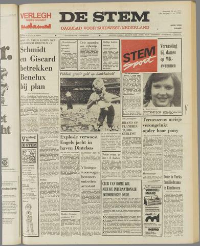 de Stem 1975-07-28
