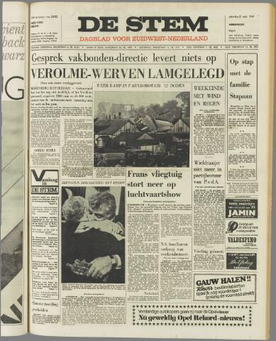 de Stem 1968-09-21