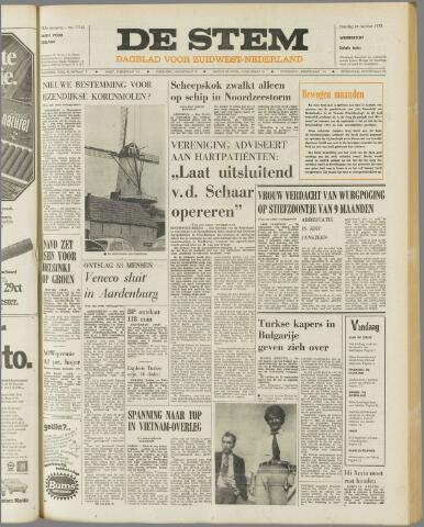 de Stem 1972-10-24