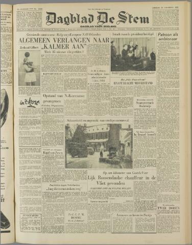 de Stem 1952-12-16