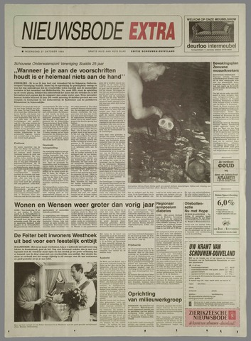 Zierikzeesche Nieuwsbode 1993-10-27