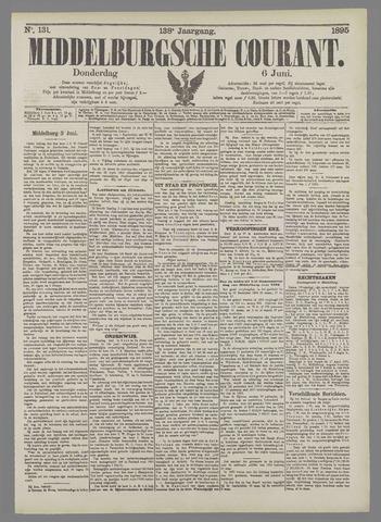 Middelburgsche Courant 1895-06-06