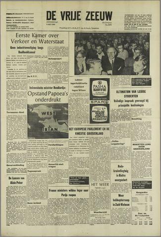 de Vrije Zeeuw 1969-05-08