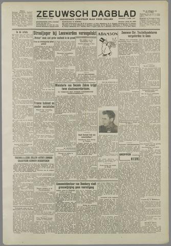 Zeeuwsch Dagblad 1950-02-07