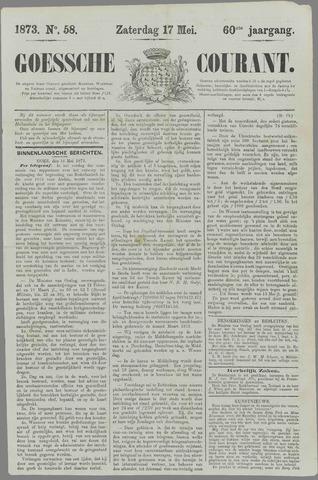 Goessche Courant 1873-05-17