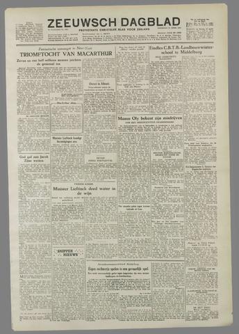 Zeeuwsch Dagblad 1951-04-21