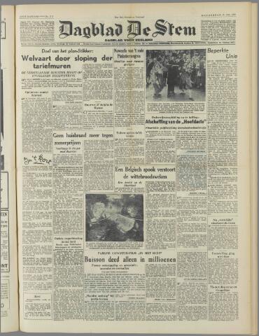 de Stem 1950-06-15