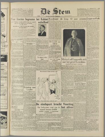 de Stem 1948-08-14
