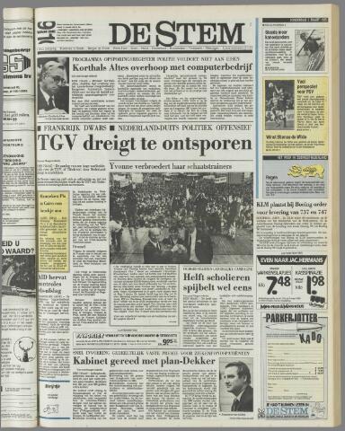 de Stem 1988-03-03