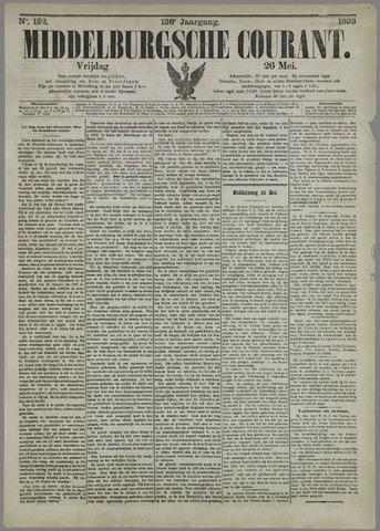 Middelburgsche Courant 1893-05-26