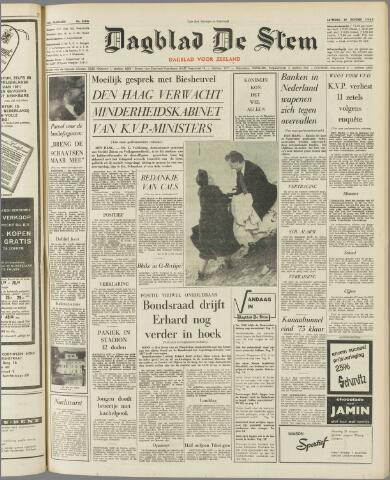 de Stem 1966-10-29
