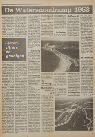 Watersnood documentatie 1953 - kranten 1977-02-01