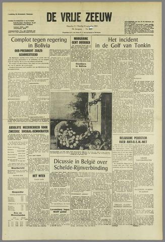 de Vrije Zeeuw 1964-09-21