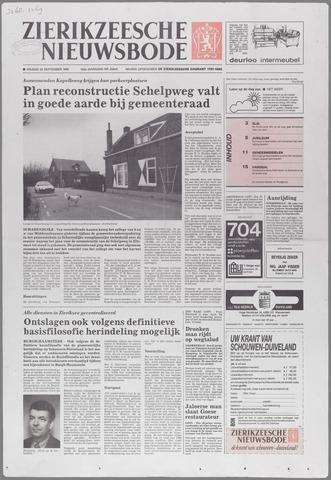 Zierikzeesche Nieuwsbode 1995-09-22