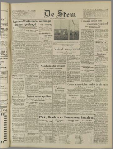 de Stem 1948-03-08