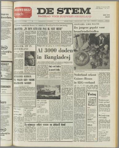 de Stem 1974-08-13