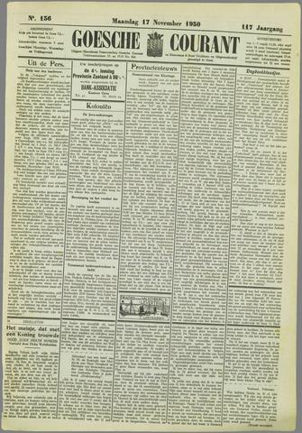 Goessche Courant 1930-11-17