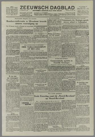 Zeeuwsch Dagblad 1952-12-22